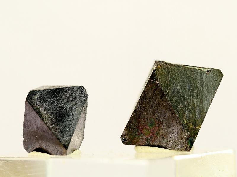 Magnetite (2 Stück)