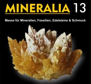Mineralia 13 in Graz
