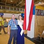 Die Edelsteinkönigin konnte Hannes nicht widerstehen…