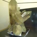 Bergkristall,, Obersulzbachtal
